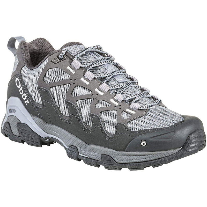 Oboz Women's Cirque Low Hiking Shoe - [variant_title]