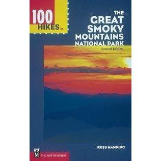100 Hikes in Great Smoky Mountains National Park - Default Title
