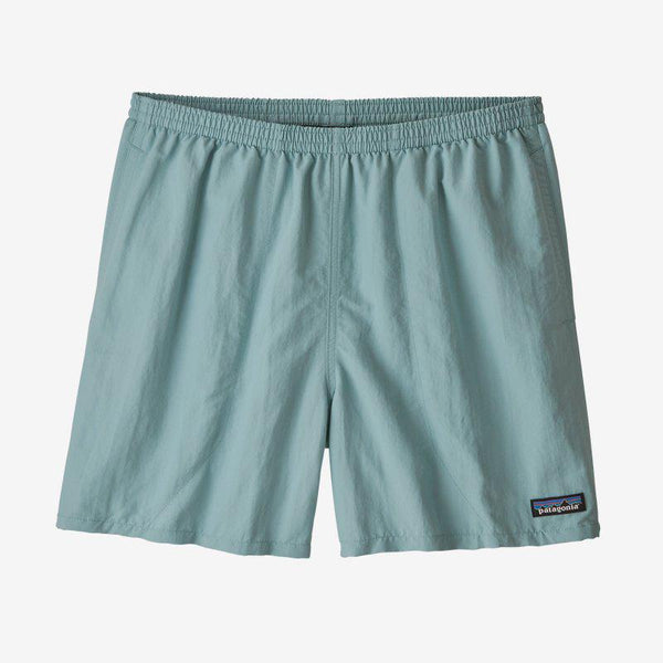 "Patagonia Men's Baggies Shorts 5"" - Big Sky Blue / Extra Large"