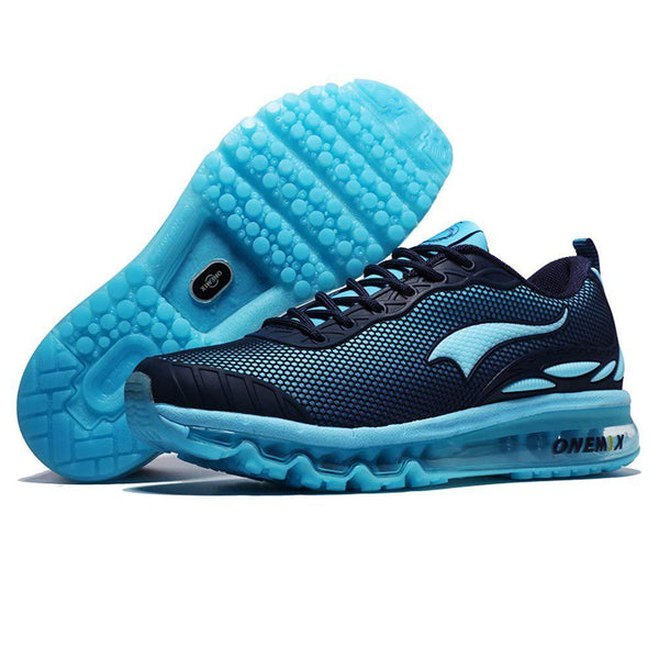 ONEMIX Men's Cushion Running Shoe - [variant_title]