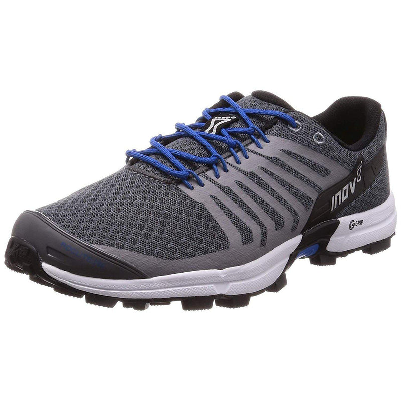 Inov-8 Mens Roclite G 290 V2 - Grey/Blue / 10 Women/8.5 Men