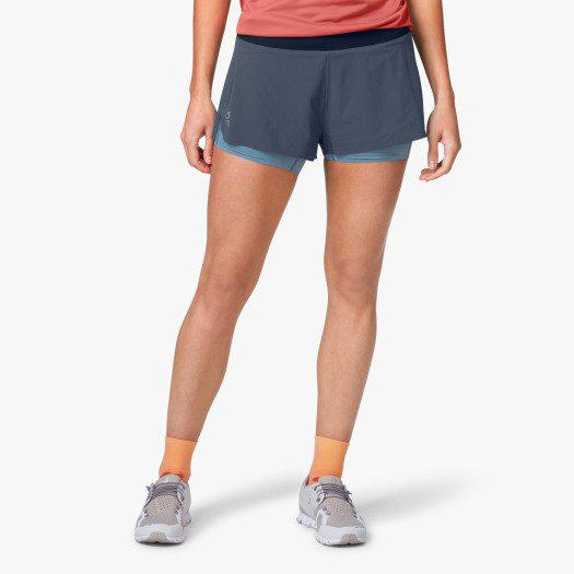 On Running Women's Running Shorts - [variant_title]
