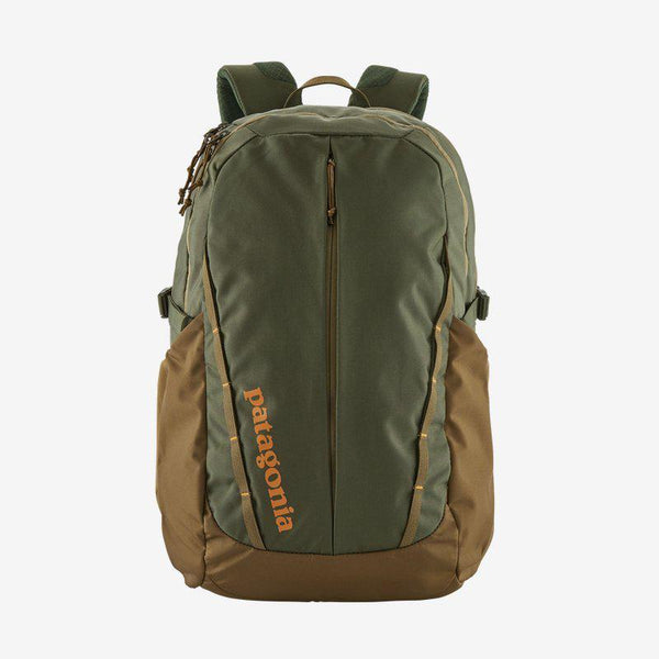 Patagonia Refugio 28L Pack - Industrial Green