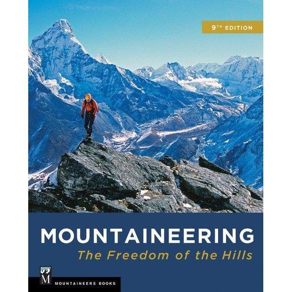 Mountaineering: The Freedom of the Hills - Default Title