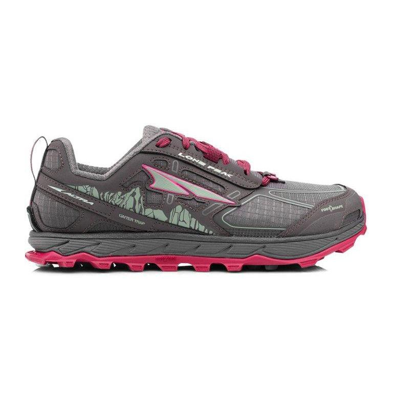 Altra Women's Lone Peak 4 Trail Running Shoe - [variant_title]