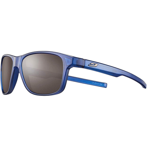 Julbo Cruiser Junior (8-12 Years) Sunglasses w/Polarized or Spectron Lens - Blue