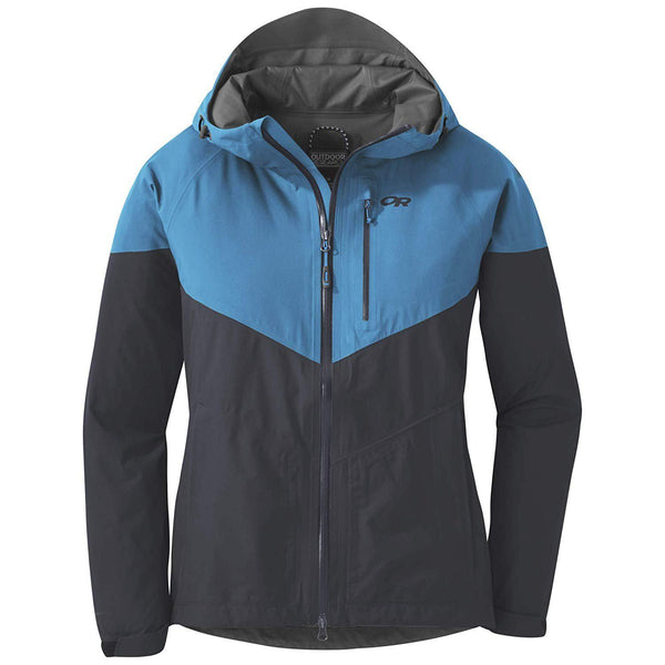 Outdoor Research Women's Aspire Jacket - Celestial / Large