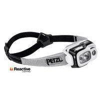 Petzl Swift RL Lamp - Black