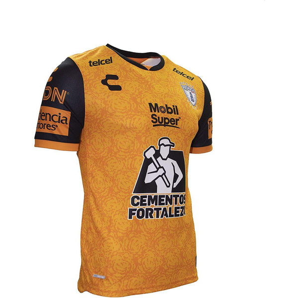 Charly Official Club Pachuca Third Jersey 2020/2021 Season Dia de Los Muertos