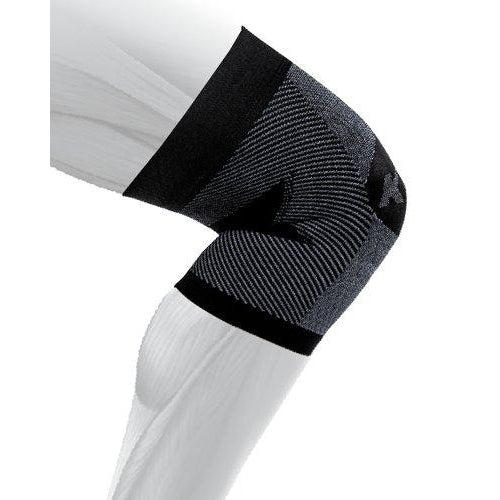 OS1st Performance Knee Sleeve - BLACK / 2XL