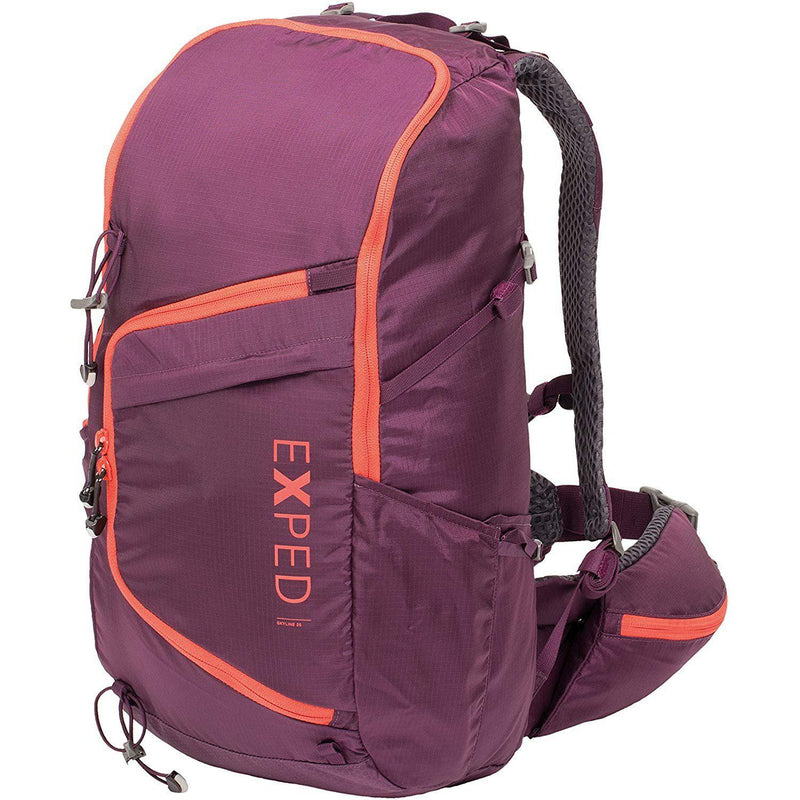 Exped Skyline 25 Daypack - Dark Violet / 25 L