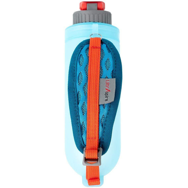 Ultraspire F250 2.0 Lightweight Handheld Soft Water Bottle - BPA and PVC Free - Fluid Capacity 250ml - [variant_title]