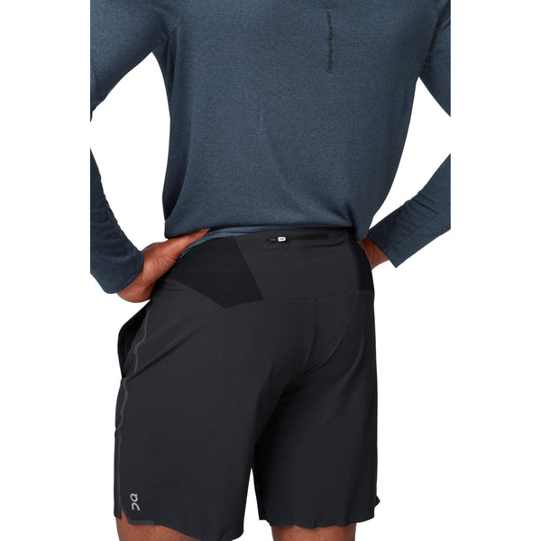 On Hybrid Running Shorts - [variant_title]