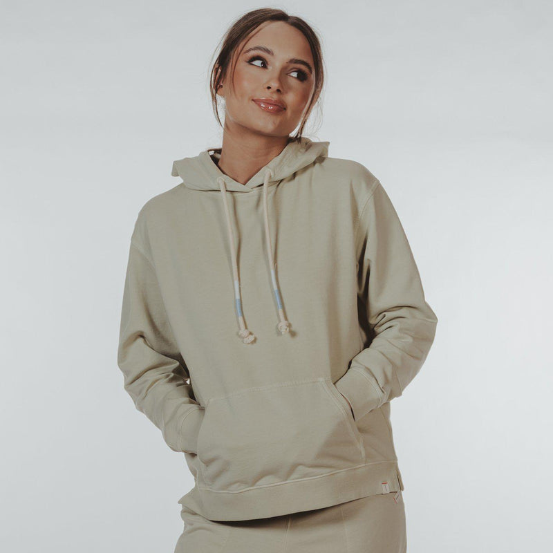 The Normal Brand Women's Essential Terry Hoodie