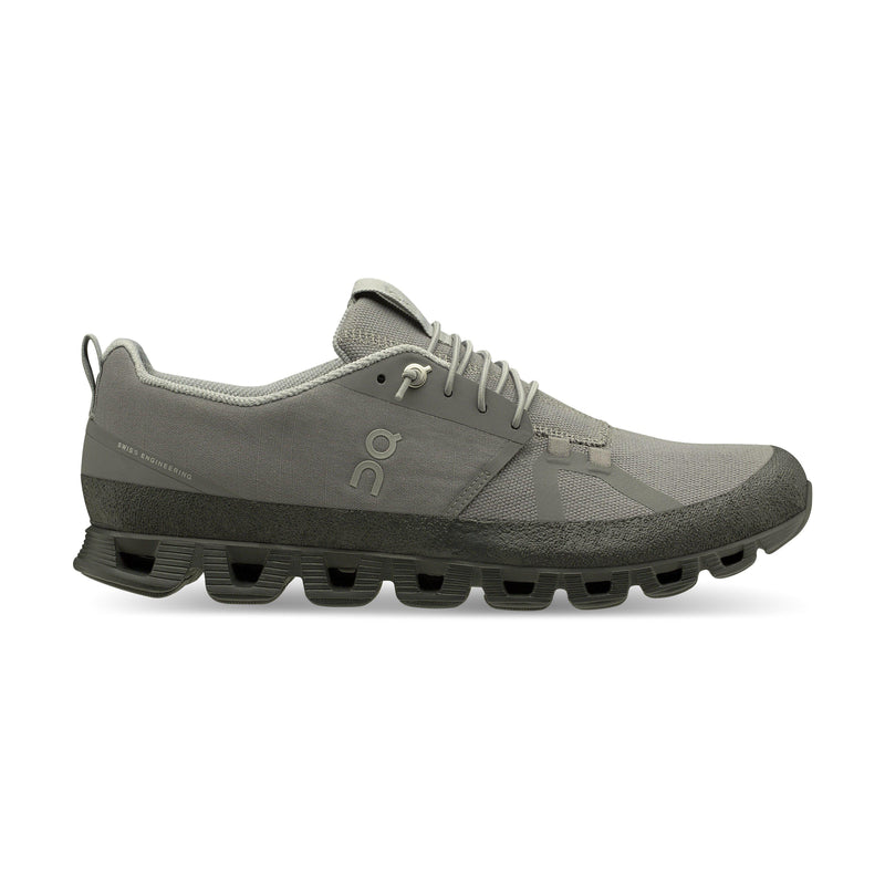 ON Running Men's Cloud Dip Running Shoes - Grey/Shadow / 10