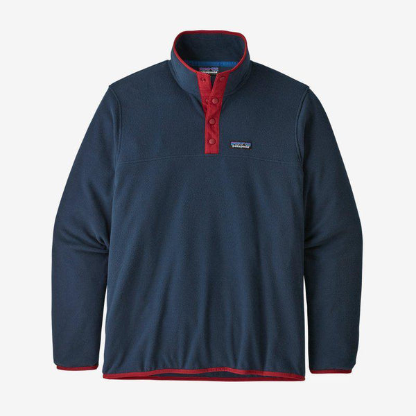 Patagonia Men's Micro D Snap-T Pull Over - [variant_title]