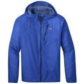 Men's Helium Rain Jacket