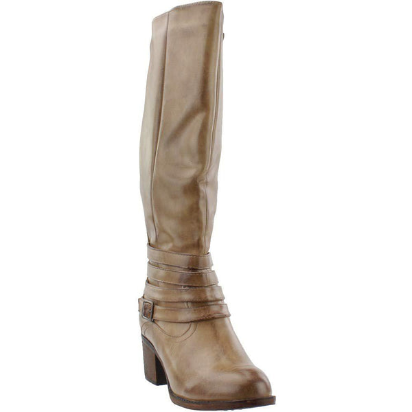 Corkys Supreme Women's Boot - Tan / 10