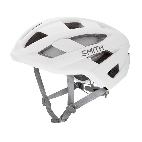 Smith Optics Route MIPS Men's MTB Cycling Helmet - Matte White / Small
