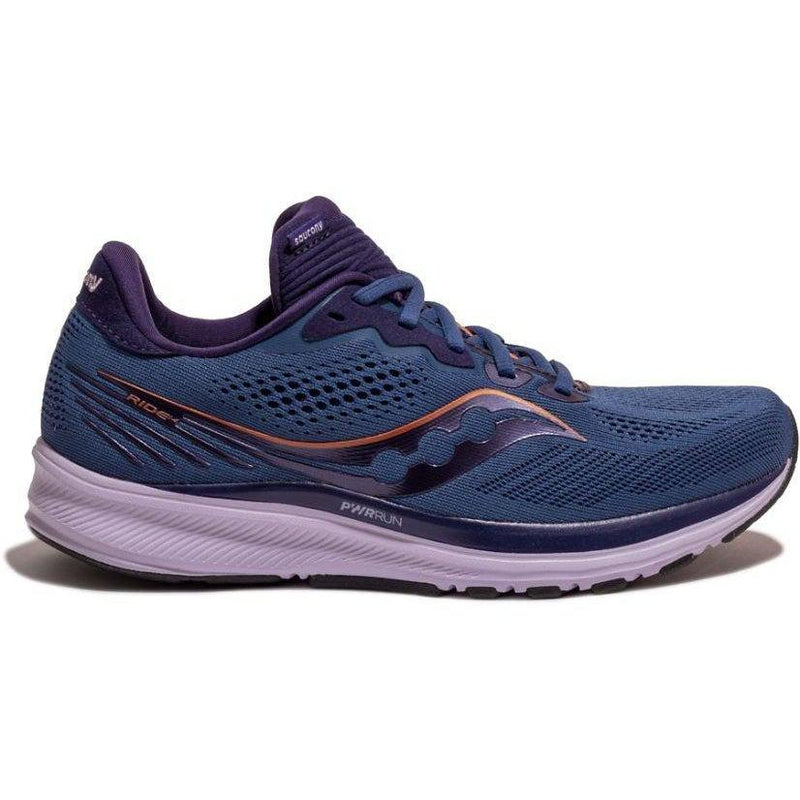 Saucony Women's Ride 14 Running Shoe