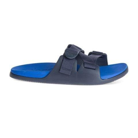 Chaco Men's Chillos Slide - Active Blue / 10