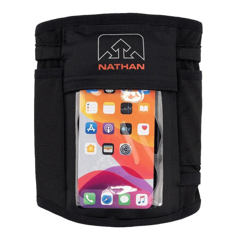 Nathan Vista Smartphone Arm Sleeve Carrier - [variant_title]