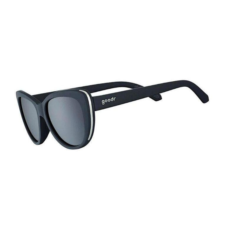 Goodr The Runways Sunglasses - Brunch Is The New Black