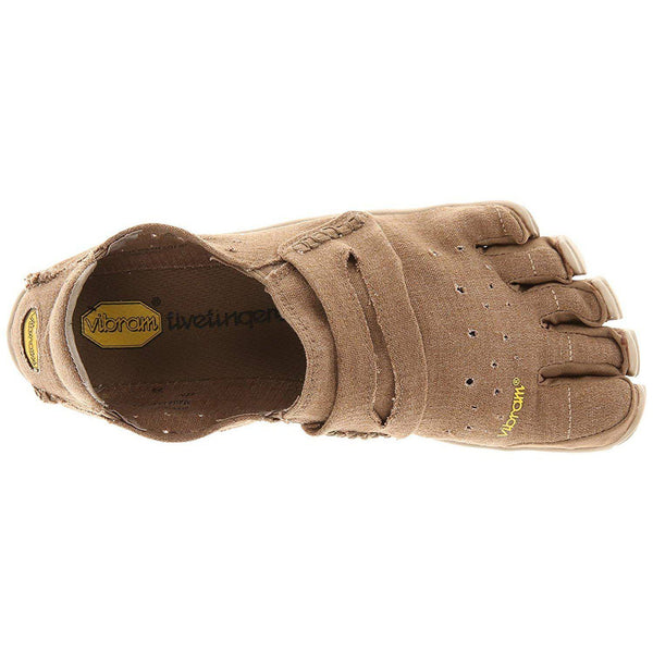Vibram Five Fingers Men's CVT-Hemp Minimalist Casual Walking Shoe - [variant_title]