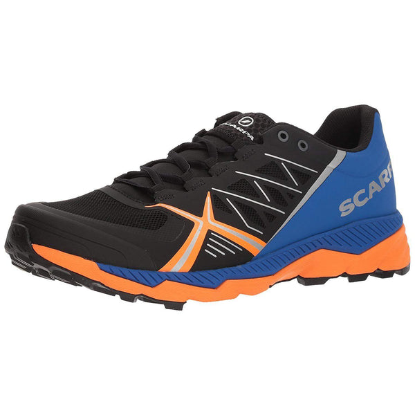 Scarpa Mens Spin Rs Trail Running Shoe - [variant_title]