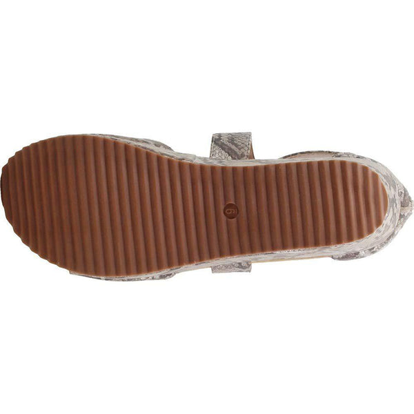 Corkys Women's Fay Sandal Wedge - [variant_title]