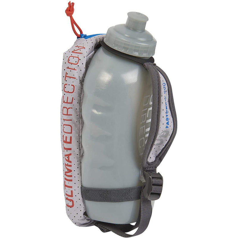 Ultimate Direction Fastdraw 300 Handheld Running Water Bottle - Lichen / 300 ml