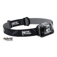 Petzl Tikkina Headlamp - Black