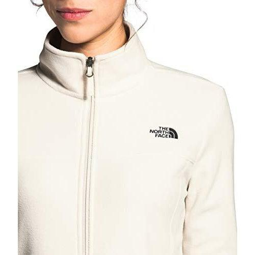 The North Face Women's TKA Glacier Full Zip Jacket
