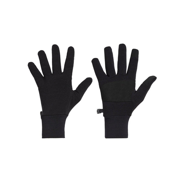 Icebreaker Adult Sierra Gloves - Black / L