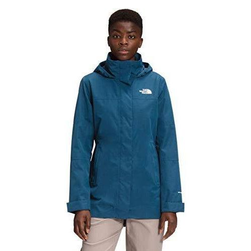 The North Face Women's Westoak City Trench