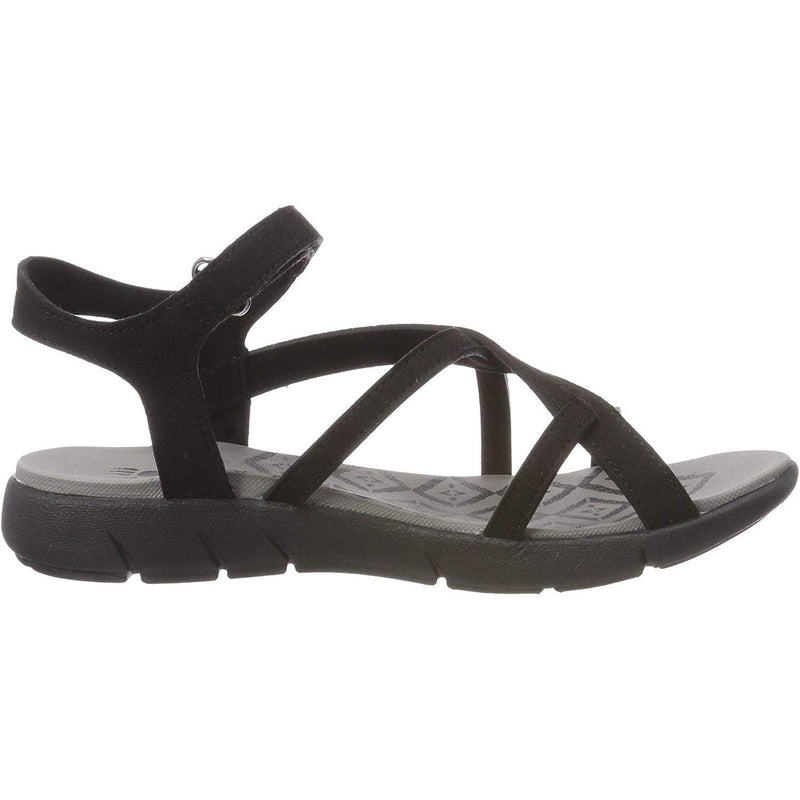 BEARPAW Women's Lydia Ankle Strap Sandals - [variant_title]