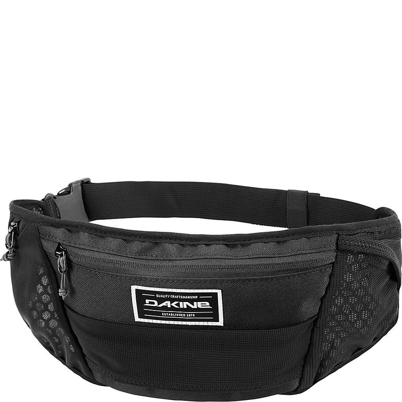 Dakine Hot Laps Stealth Bike Waist Bag - Lichen - One Size / Black