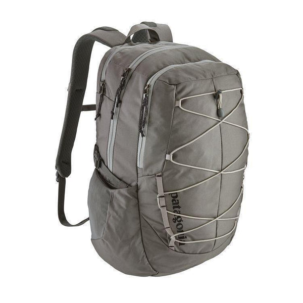 Patagonia Chacabuco 30L Pack - Hex Grey w/ Forge Grey