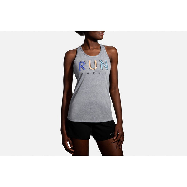Brooks Women's Distance Graphic Tank - [variant_title]