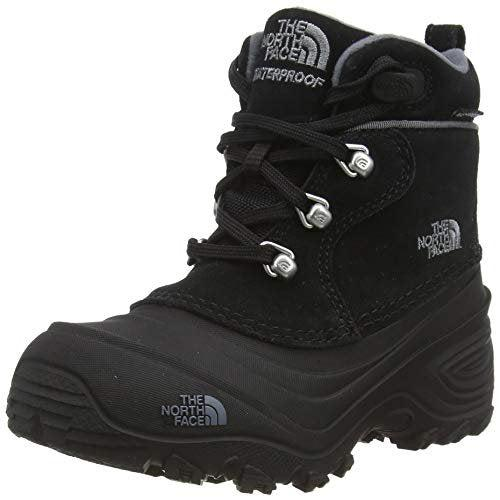 The North Face Kids Boy's Chilkat Lace II Boot