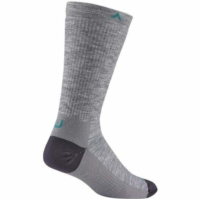 Wigwam Forge Merino Wool Socks - Grey / Large