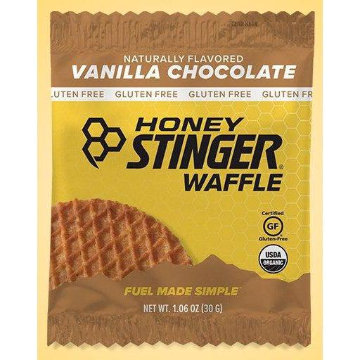 Honey Stinger Gluten Free Waffles Vanilla Chocolate - [variant_title]