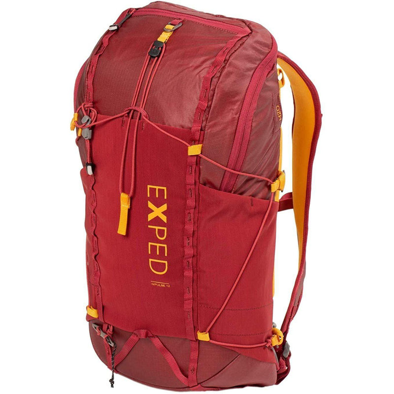 Exped Impulse 15 - Burgundy