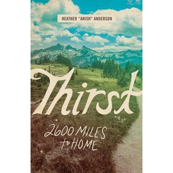 Thirst: 2600 Miles to Home - Default Title