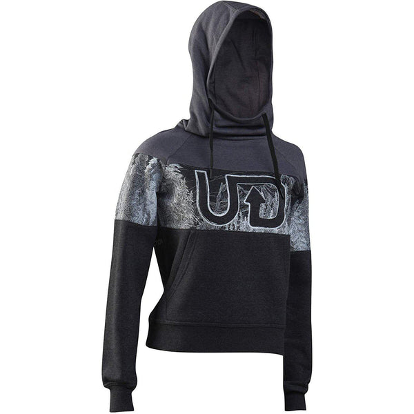 Ultimate Direction Women's Hoodie, Active Insulation Sports Jacket - Medium