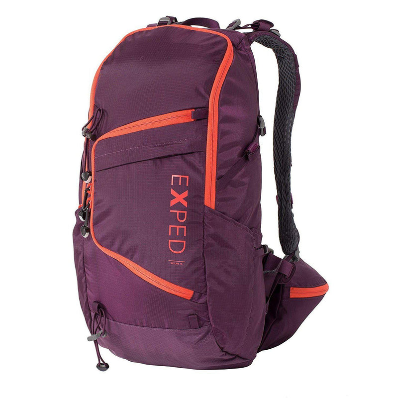 Exped Skyline 15 Pack - Men's - Dark Violet / One Size
