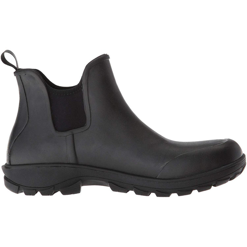 Bogs Men's Sauvie Slip On Low Height Chukka Rain Boot - [variant_title]