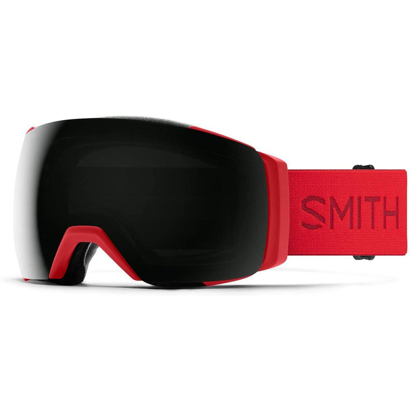 Smith Optics I/O Mag XL Snow Goggle - Lava