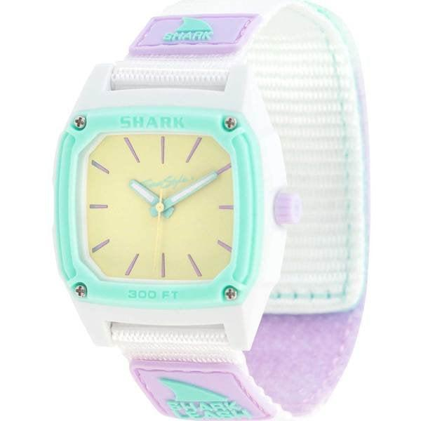 Freestyle Shark Classic Leash Analog Watch - Water Lily