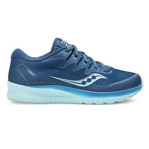 Saucony Girl's Ride ISO 2 Running Shoe - [variant_title]